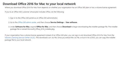 Office For Mac 2016 License Installerpkg - Licență Blog