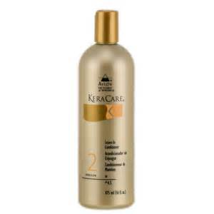 Leave in Conditioner Hair Products
