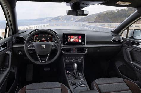 seat tarraco  tsi evo se technology  review autocar