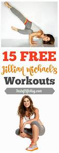 15 Free Jillian Michaels Workouts - The Best of Life Magazine