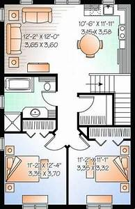 27, Ideas, For, Apartment, Floor, Plan, Layout, Stairs
