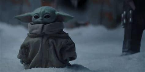 'The Mandalorian' Season 2 Gets a Trailer   Complex