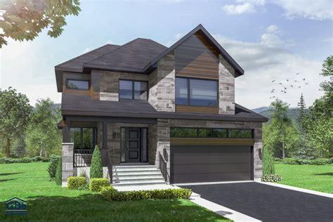 rep 232 re maison neuve 224 deux 233 tages de type cottage gbd construction
