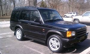 midnight_rover 2002 Land Rover Discovery Series IISE7 ...