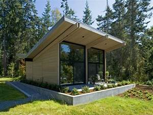 Wood Cabin House Modern Design Homes Modern Rustic Cabin