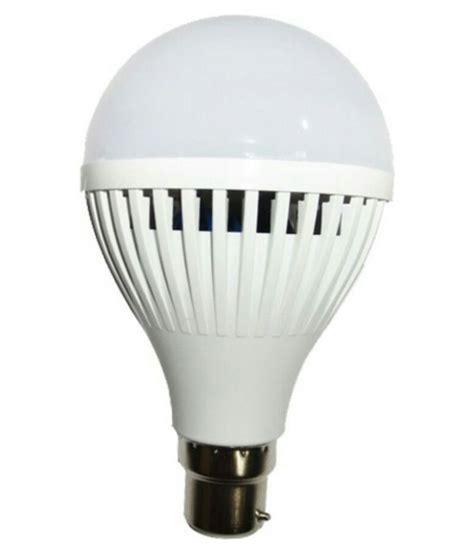 Branded Set Of 4  18watt High Quality Led Bulb White Cool