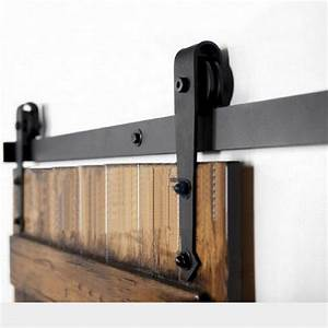 75ft black country american arrow style barn wood steel With 7 ft sliding barn door hardware