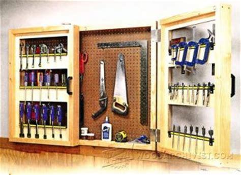 easy  build toolbox plans woodarchivist