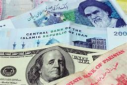 Iran Calls For 'Elimination' Of Dollar To Stop US 'Economic Terrorism'…