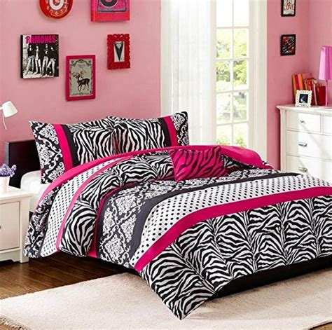 Zebra Print Room Decor Target by Bedding Sets