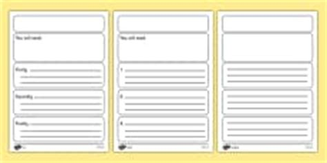writing page borders ks english primary resources