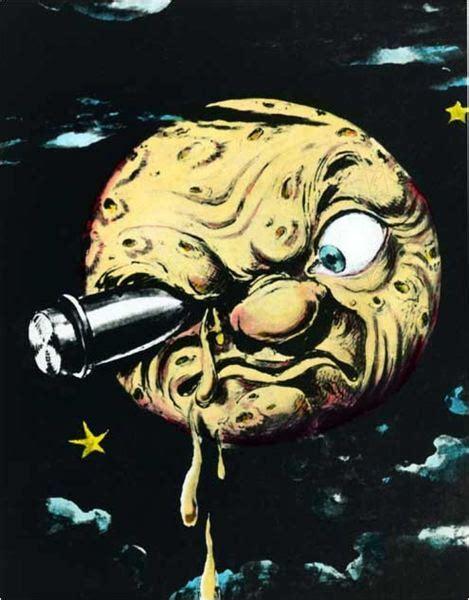 george melies viaje a la luna completa im 225 genes de viaje a la luna 5 sobre 6 sensacine