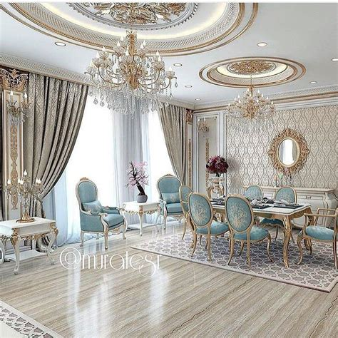 ideas  gold dining rooms  pinterest