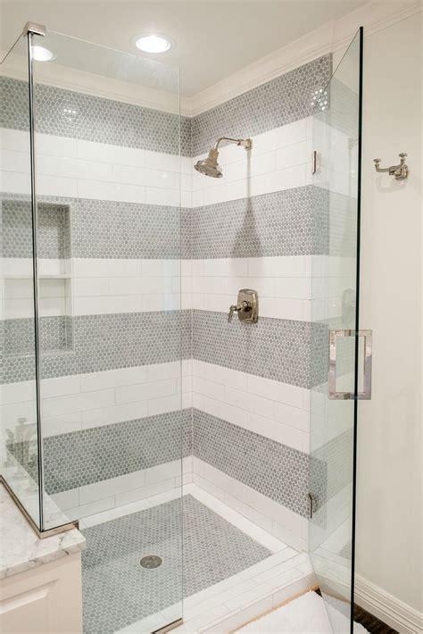 octagon subway tiles pierce flooring design showers