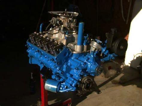 jeep engine amc