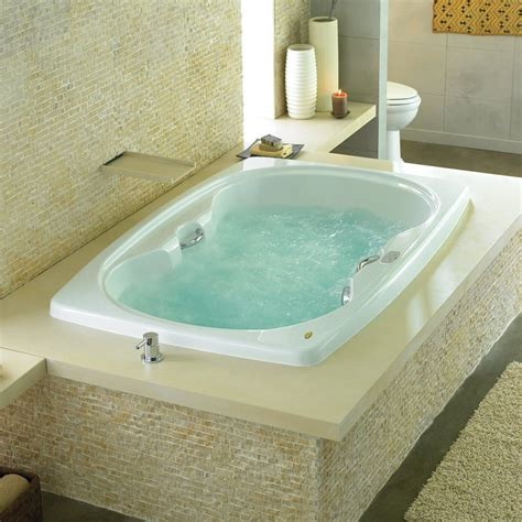 Bathtubs With Jets by Maax Jetted Tubs Adornment Custom Bathtubs