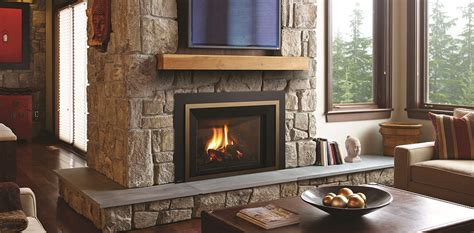 Gas Fireplaces Inserts From