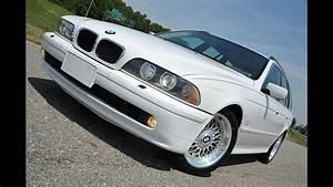 2001 Bmw 525i Wagon For Sale By Davis Autosports
