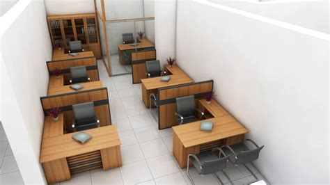 adorable office design ideas for small office 6441 15