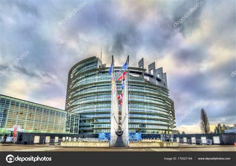 Sede Parlamento Sede Parlamento Europeo En Bruselas El Tiene Dos Lugares