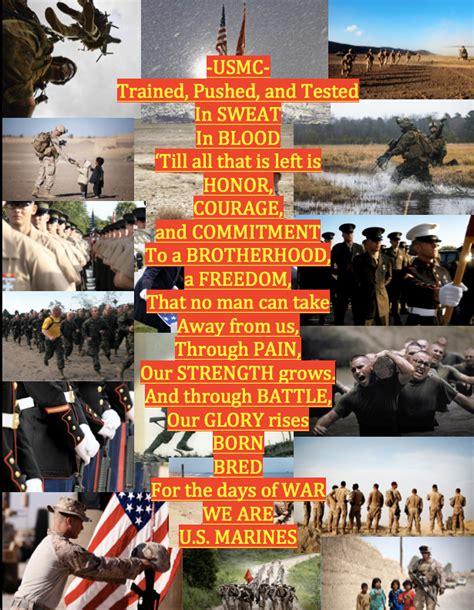 marine corps motto quotes quotesgram