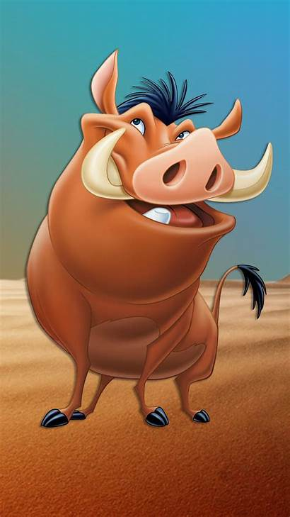 Portrait Pumba Android Phone Phones Mobile Wallpapers
