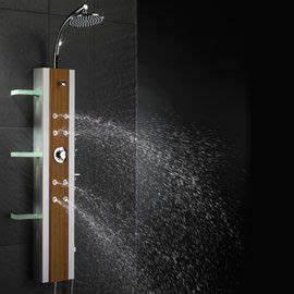 Colonne De Douche En Angle : choisir sa colonne de douche design pas cher mon robinet ~ Edinachiropracticcenter.com Idées de Décoration