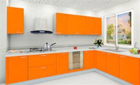 orange kitchens with white cabinets arm 225 de cozinha laranja 14 lindos modelos e id 233 ias 7208