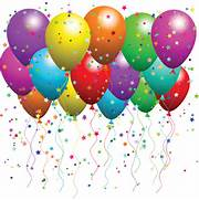 Png Balloon balloons 298811 Birthday Cake Transparent Background  Birthday Cake Transparent Background