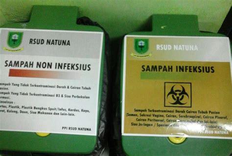 pihak  tangani kemana sampah beracun