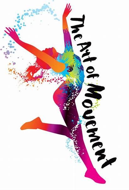 Movement Arts Poster