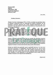 Bts Après Bac Sti2d : lettre de motivation pour un bts technico commercial ~ Medecine-chirurgie-esthetiques.com Avis de Voitures