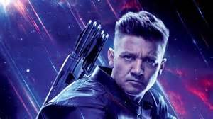 Hawkeye Series Starring Jeremy Renner Officially Announced
