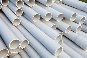 Types And Sizes Of Pvc Pipe