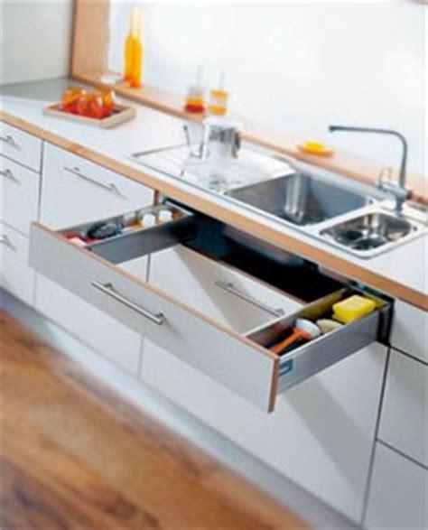 cuisine blum des rangements pour une cuisine fonctionnelle