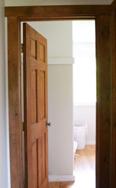 stain doors stain and varnish on wood garage door