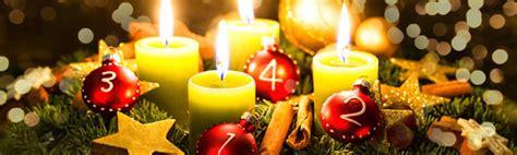 adventszeit ursprung einer langen tradition vivatde