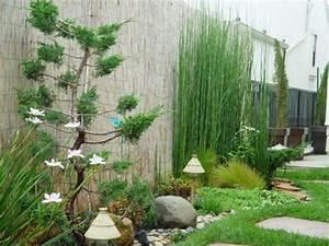 Plantas Para Jardin Zen Gallery Of Free Jardin Con