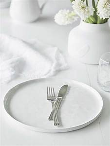 Christmas Design Dinner Plates Nordic Touch Dinner Plate Scandi White Dinner Plate