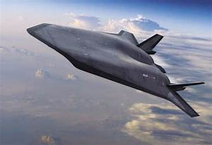 Image Gallery hypersonic aircraft