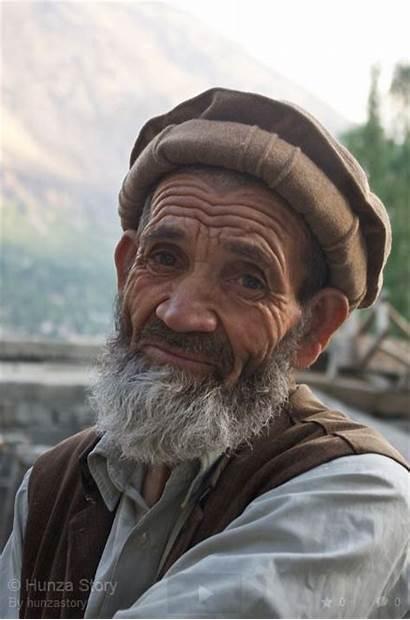 Hunza Hunzas Pakistan Secrets Health Story Actualized