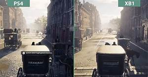 Assassin's Creed: Syndicate on Xbox One Vs PlayStation 4 ...
