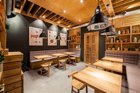 interiors cuisine brandon agency simple restaurant 1 interior