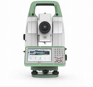 Leica Tcr805 Total Station User Manual
