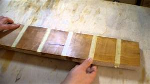 Oil Finish Comparison - woodworking - YouTube