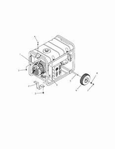 Looking For Troybilt Model 01919 Generator Repair