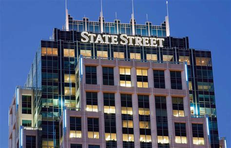 State Street Financial - Fortis Property Group
