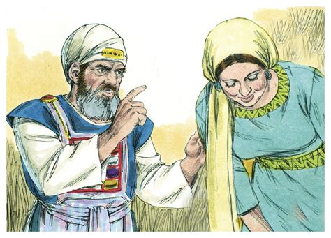 Reflection On 1 Samuel 1