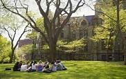 University of Pennsylvania | Best College | US News