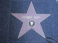 List of awards and nominations received by Johnny Depp ...
